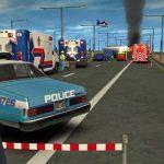 RescueSim Virtual Training Tools - Perimeter