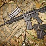 2 Vets Arms 5.56 Bravo Rifle