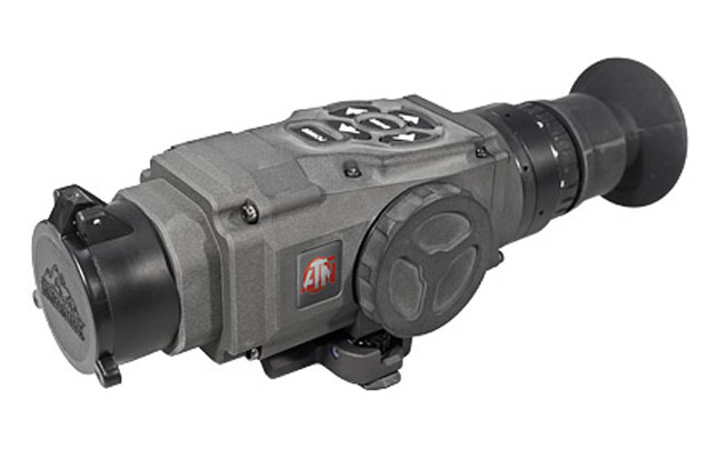 ATN ThOR Thermal Weapon Sights