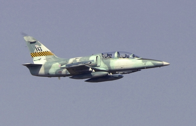 Air Forces Proving Too Expensive for Smaller Nations