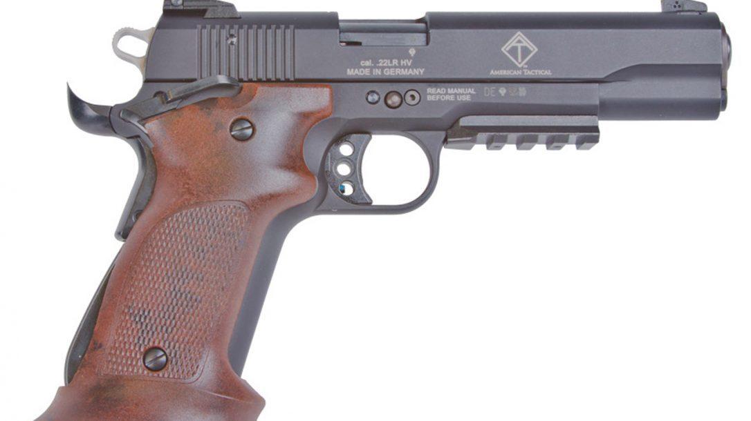 American Tactical GSG Target 1911