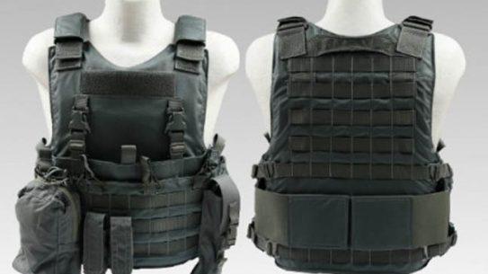Beez Combat Systems BALCS LVR