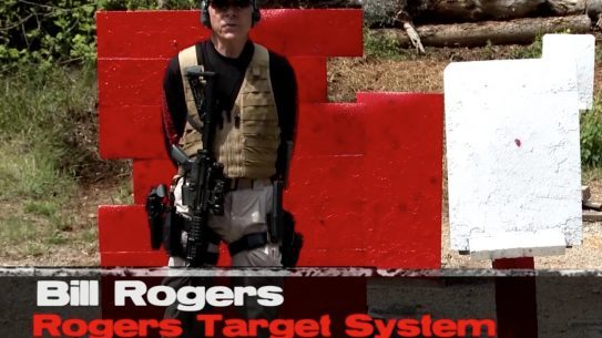 Bill Rogers - Rogers Target System