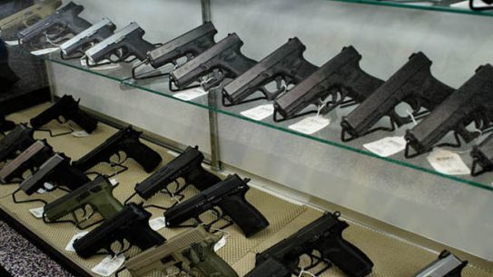 California City Tightens Controls on Gun Dealers