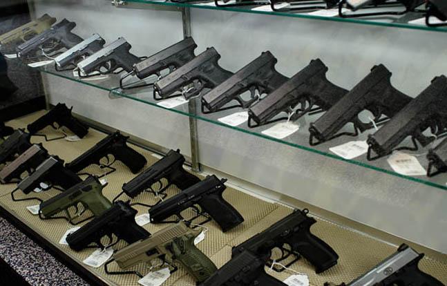 California City Tightens Controls on Gun Dealers