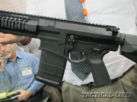 NASGW - Core Rifle Systems Core 30 TAC Left