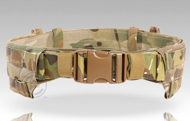 Crye Precision Modular Rigger's Belt