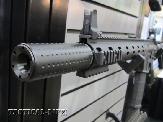 NASGW - Daniel Defense - Muzzle