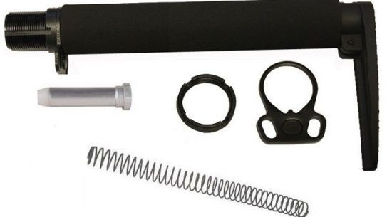 GM-LRESS Skeleton Stock Kit