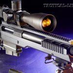 GWLE – Duty Rifles 2013 - ARMALITE AR-30A1 FOREND