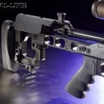 GWLE – Duty Rifles 2013 - ARMALITE AR-30A1 STOCK