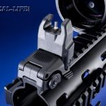 GWLE – Duty Rifles 2013 -DANIEL DEFENSE M4 PATROL RIFLE FRONT SIGHT
