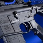 GWLE – Duty Rifles 2013 -DANIEL DEFENSE M4 PATROL RIFLE RECEIVER