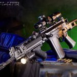 GWLE – Duty Rifles 2013 - DS ARMS PARA FAL