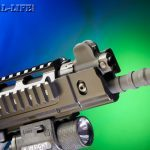 GWLE – Duty Rifles 2013 - DS ARMS PARA FAL FOREND