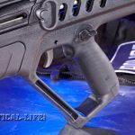 GWLE – Duty Rifles 2013 - IWI Tavor SAR grip
