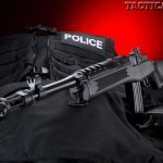 GWLE – Duty Rifles 2013 - RUGER MINI-14 TACTICAL