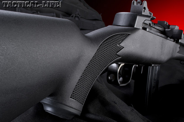 GWLE – Duty Rifles 2013 - RUGER MINI-14 TACTICAL GRIP