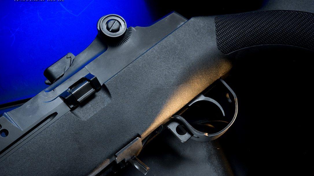 GWLE – Duty Rifles 2013 - SPRINGFIELD SOCOM TRIGGER