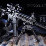 GWLE – Duty Rifles 2013 - STAG ARMS MODEL 8T