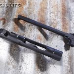 GWLE – Duty Rifles 2013 - STAG ARMS MODEL 8T BOLT AND CHARGING HANDLE
