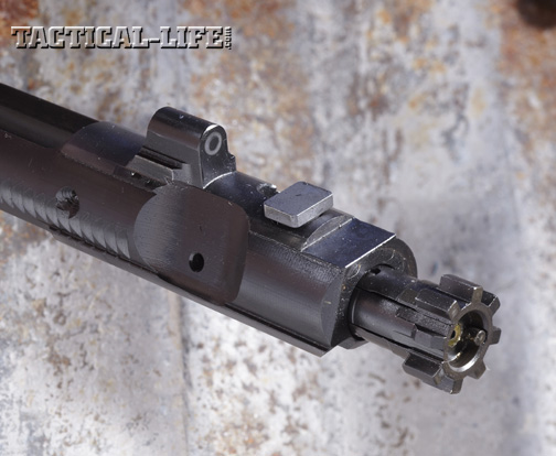 GWLE – Duty Rifles 2013 - STAG ARMS MODEL 8T BOLT