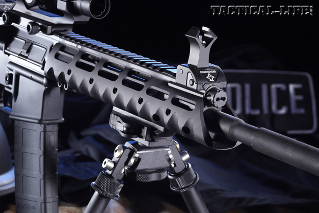 GWLE – Duty Rifles 2013 - STAG ARMS MODEL 8T HANDGUARD