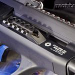 GWLE – Duty Rifles 2013 - STEYR ARMS AUG RAILS