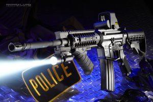 GWLE – Duty Rifles 2013 - Windham Weaponry Carbon Fiber AR