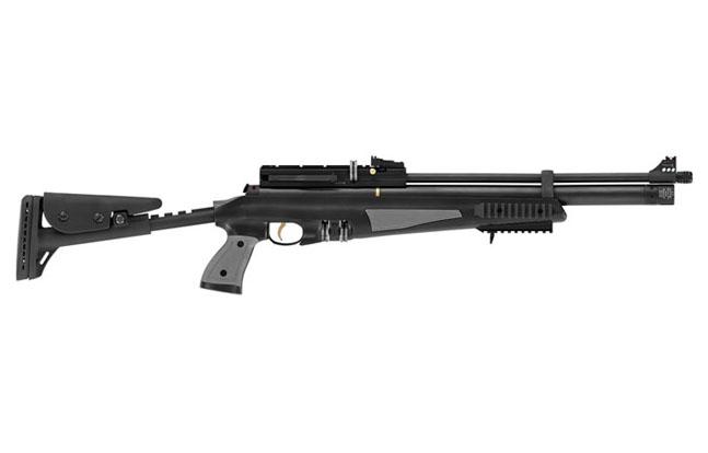 Hatsan AT44-10 TACT Airgun