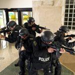 Law Enforcement Tactics - Active Shooter Response