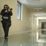 Law Enforcement Tactics - Active Shooter Response - Room by Room