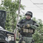 Law Enforcement Tactics - Bullpup Duty Rifle