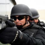 Law Enforcement Tactics - Domestic Terror Counterstrikes - CQB