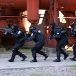 Law Enforcement Tactics - Domestic Terror Counterstrikes - SWAT