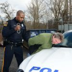 Law Enforcement Tactics - Duty Ready- Controlling the Threat - No bust is routine