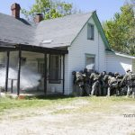 Law Enforcement Tactics-Explosive Breaching-Moment of Truth