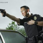 Law Enforcement Tactics - First Responder Split-Second Counterstrikes- Calling for backup