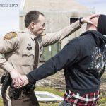 Law Enforcement Tactics - Gun Grab Counterstikes - Attack your attacker