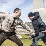 Law Enforcement Tactics - Gun Grab Counterstikes - Retaking control