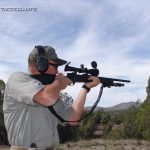 Law Enforcement Tactics - Long-Range Countersniping - Student shooters on Sniper Ridge
