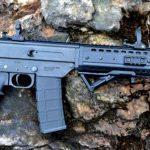 MasterPiece Arms MPAR556 Pistol