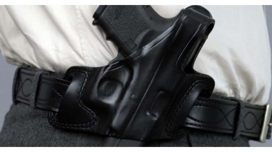 Michigan to Consider Concealed Weapons for Prosecutors, Guards