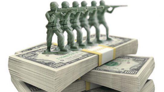 Military Budget Cuts Impact Training