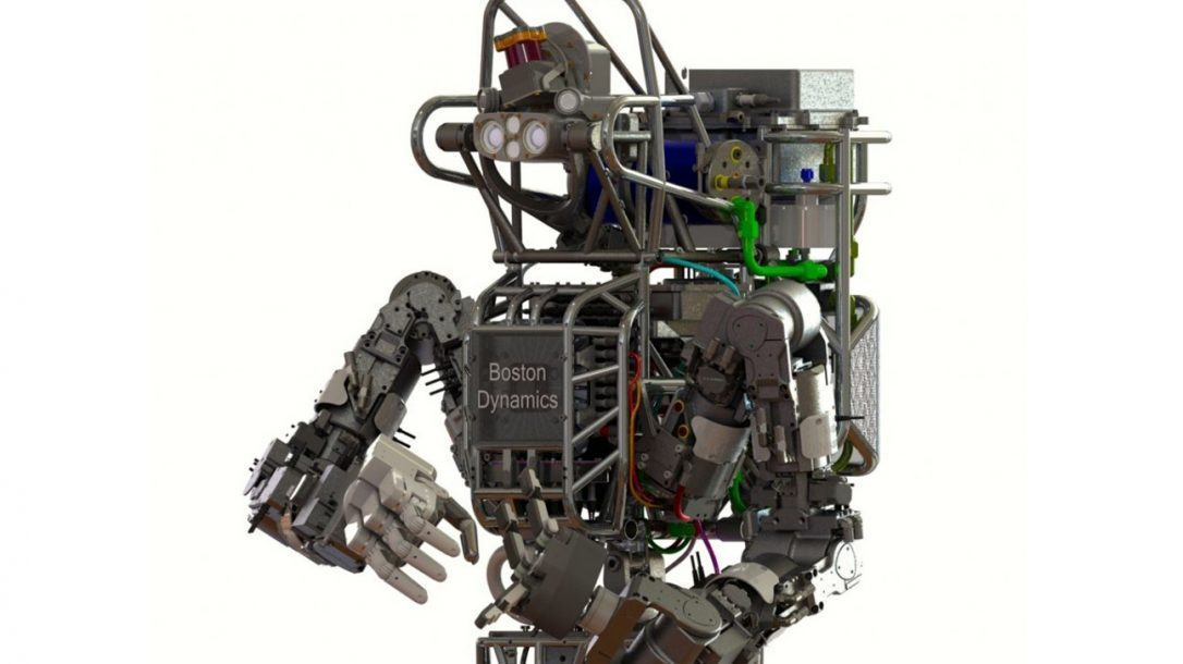 Military Electronic Warfare Experts Discuss Skynet