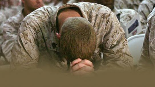 Decline in Military Suicides Gives Hope That Efforts Are Working