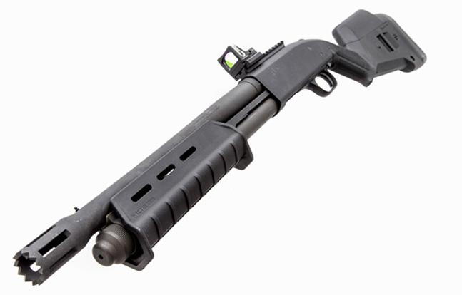 Mossberg Shotgun Accessories from Magpul