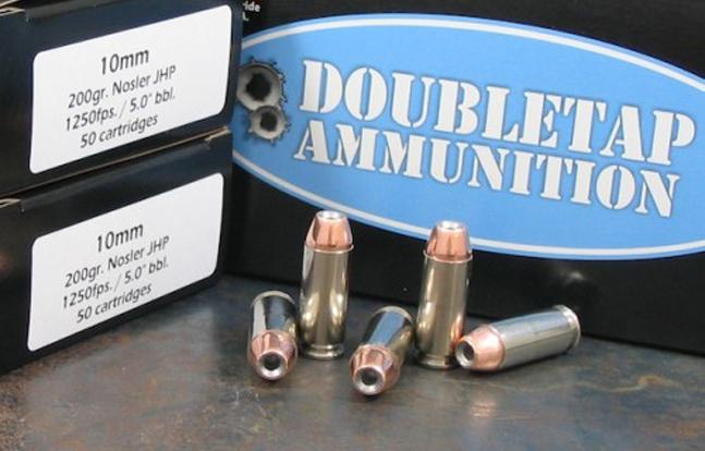 NASGW- New Ammunition- Doubletap