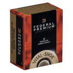 NASGW - New Ammunition - Federal Premium 10mm