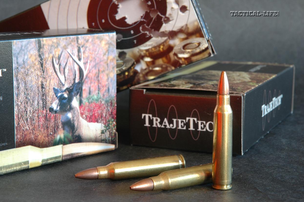 NASGW- New Ammunition - TrajeTech